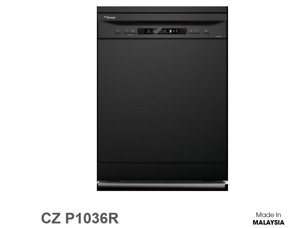 Máy rửa chén bát CZ-P1036R