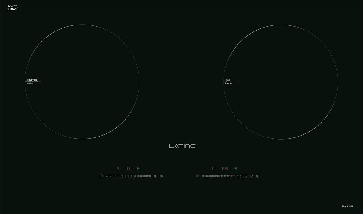 BẾP ĐIỆN TỪ LATINO LT-668IH