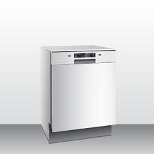 Máy rửa chén Malloca WQP12-J7309E E5