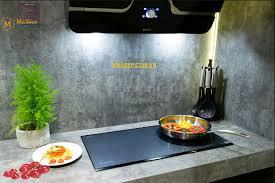 Bếp từ Malloca MH-02IS