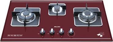 Bếp gas âm Malloca AS-9403R
