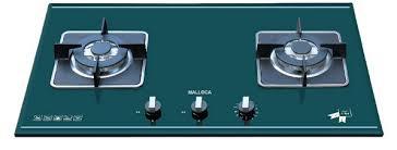 Bếp gas âm Malloca AS-9402G
